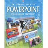 An Introduction to Powerpoint (Usborne computer guides) by Ruth Brocklehurst (2002-11-29)