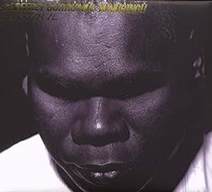 "Geoffrey Gurrumul Yunupingu [12"" VINYL]"