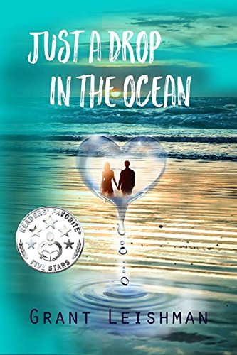 ebook: Just A Drop in the Ocean (B016ZB21HW)