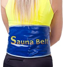 Skyfish Smart Sauna Slimming Belt For Weight Loos And fat Burning For Men And Women
