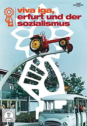 Viva Iga, Erfurt und der Sozialismus Preisvergleich