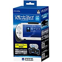 HORI PS Vita PSV 2000 Remote Play Grip Handle Assist Attachment