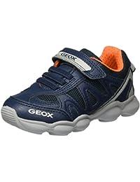 Geox Munfrey a, Zapatillas Para Niños