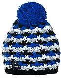 Unisex Winter Cappello invernale di lana Berretto Beanie hat Pera Jersey Sci Snowboard di moda (Batty 33)