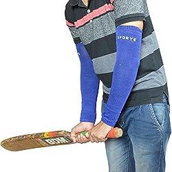Infinxt Sun & Dust Protaction Cricket Sports Arm Sleeve