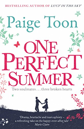 One Perfect Summer by [Toon, Paige]