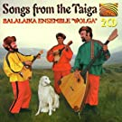 Wolga: Songs from the Taiga