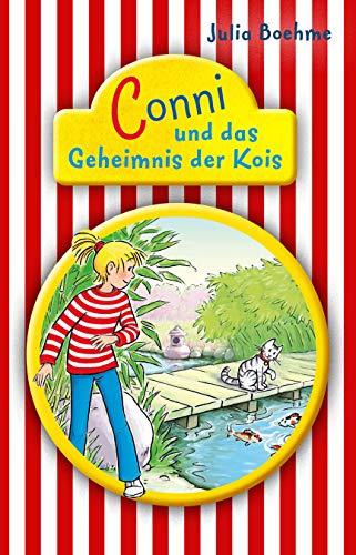 Conni und das Geheimnis der Kois (Conni-Erzählbände, Band 8)