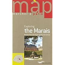 MAP MARAIS EN ANGLAIS