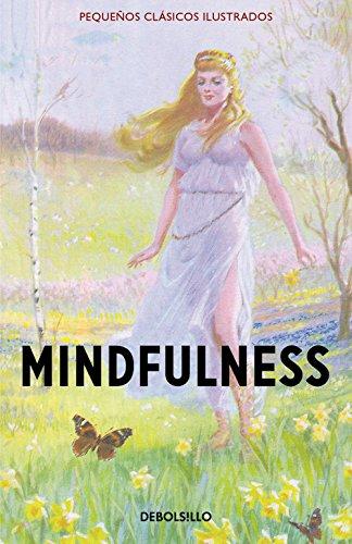Mindfulness (Pequeños Clásicos Ilustrados) por Jason Hazeley