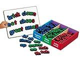 Magnetic Word Builders
