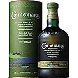 Connemara Original Peated Single Malt WhiskeyIrlandais,Single Malt Tourbé (1 x 0.7l)