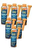 INOX Common Rail Diesel-Systemreiniger und Schutz Additiv für Dieselmotoren, 6 x 250ml