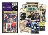 Churchill–Nachbildung Memorabilia Pack
