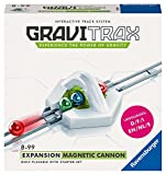 Ravensburger UK 27600 GraviTrax-Add on Magnetic Cannon-English Version