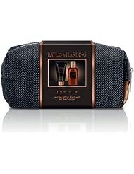 Baylis & Harding Black Pepper & Ginseng Wash Bag Duo Set