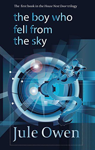 free kindle book The Boy Who Fell from the Sky (The House Next Door Book 1)