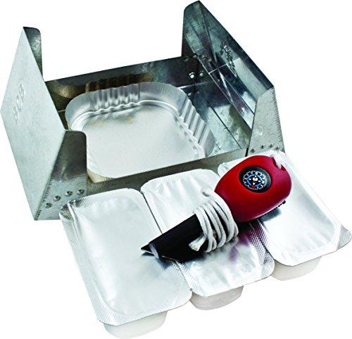 Bcb Bushcraft Fire Dragon Cooking Kit