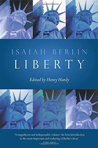 Liberty: Incorporating