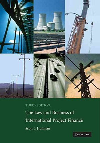 [(The Law and Business of International Project Finance : A Resource for Governments, Sponsors, Lawyers, and Project Participants)] [By (author) Scott L. Hoffman] published on (October, 2007)