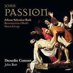 Johannes Passion, BWV 245 - Recitativo - Da sprach Pilatus zu ihnen