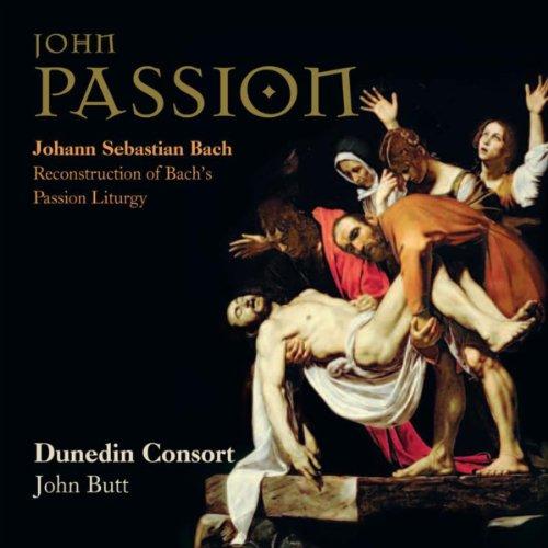 Johannes Passion, BWV 245 - Recitativo - Simon Petrus aber folgete Jesu nach