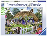 Ravensburger 16297 - Cottage in England
