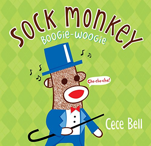 oogie: A Friend Is Made (Cece Bell's Sock Monkey) ()