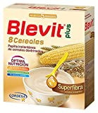 Blevit Plus Superfibra 8 Cereales - Paquete