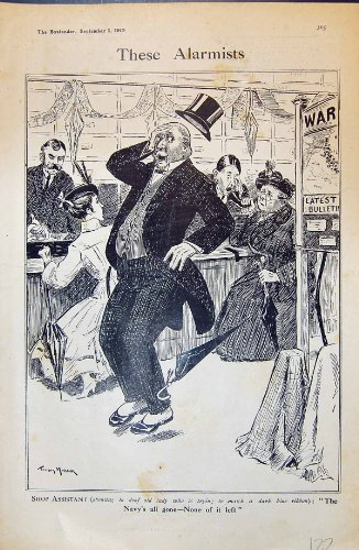 madame-demploye-de-magasin-vieille-achetant-le-croquis-bleu-fonce-maybank-1915-de-comedie-de-ruban