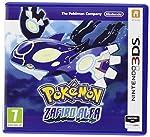 Pokémon Zafiro Alfa para 3DS