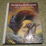 Dungeons & Dragons. Das Große Buch der D&D Regeln