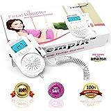 Doppler Fetal – El mejor monitor de latido de bebé TempIR.