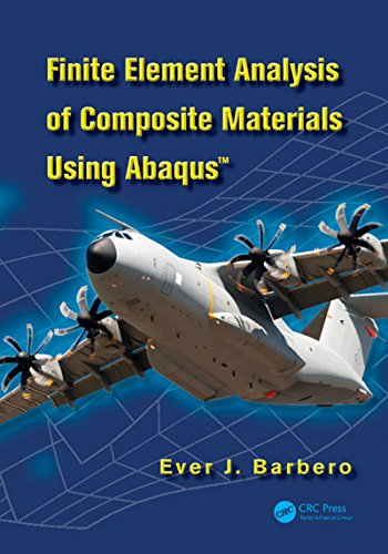 Finite Element Analysis of Composite Materials using AbaqusTM (English Edition)