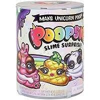 MGA Entertainment Poopsie Slime Surprise Poop Pack Series 1-1 Cocina y Comida Estuche de Juego - Juegos de rol (Cocina y Comida, Estuche de Juego, 5 año(s), Niño, Chica