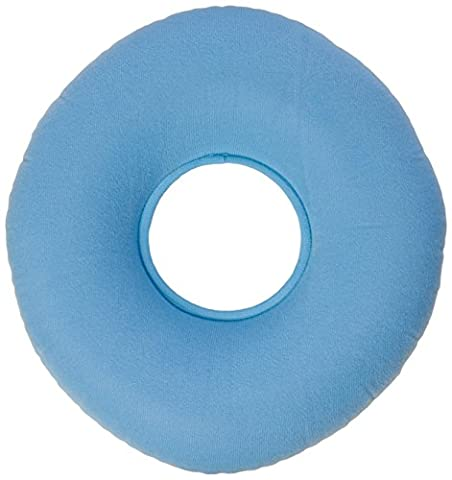 Aidapt Inflatable Pressure Relief Ring Cushion (Eligible for VAT relief in the UK)