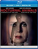Nocturnal Animals [USA] [Blu-ray]