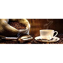 Suchergebnis Auf Amazon De Fur Kuchenruckwand Kaffee Artland