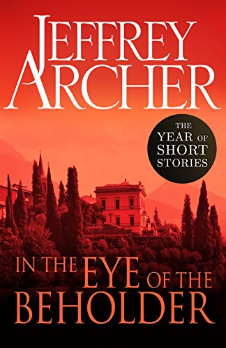 In the Eye of the Beholder: The Year of Short Stories