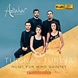 Music for Wind Quintet [Import allemand]