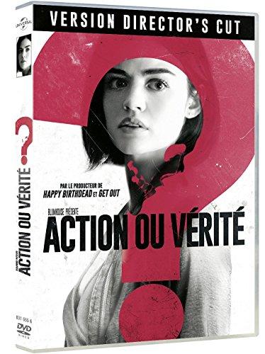 Image de Action ou vérité [Director's Cut]
