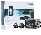 ASD TECH KITXENONH7506P Kit Xénon H7 6000K Big Ballast 35W