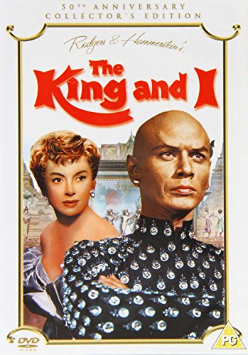 R & H The King And I: Special Edition  2 Disc [2 DVDs] [UK Import]