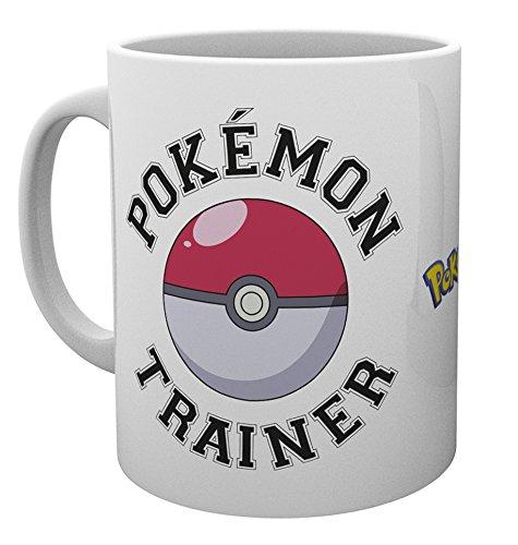 GB Eye Pokemon Becher/Tasse, Verschiedene Designs