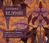 Quattro Liriche (Da D'Annunzio) (1920)