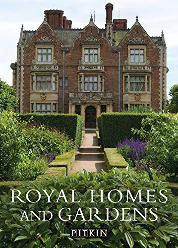 Royal Homes and Gardens (Pitkin ...