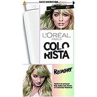 L'Oréal Paris Colorista Color Remover Kit Rimuovi Tinta Colore per Eliminare i Residui di Colorista Washout