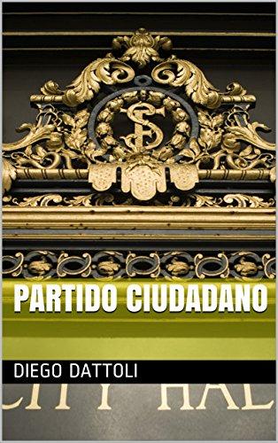 PARTIDO CIUDADANO por Diego  Dattoli