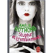 Stupeur Et Tremblements