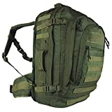 Fox Outdoor Produkte Jumbo Modular Field Pack, olive drab